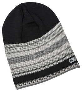 Norlender 100% Merino Wool Cap