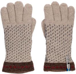 Skaftö Snö Gloves by Öjbro Vantfabrik