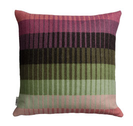 Roros Tweed Asmund Gradient Reversible Pillow Cushion