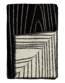 Roros Tweed Skog Blanket