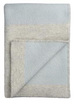 Roros Tweed Bergstaden Blanket