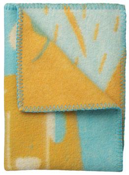 Roros Tweed Baby Bambse Blanket