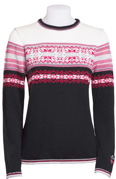 Norlender Merino Wool  Amalie Sweater Style 333