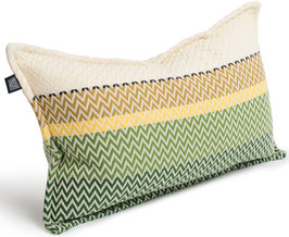 The Gol Bunad Pillow Cushion by Fram Oslo in 100% Pure New Wool