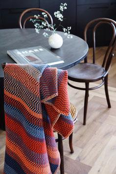 Roros Tweed Fri Blanket