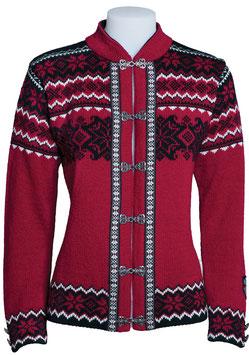 Norlender Voss Norwegian Wool Cardigan Sweater