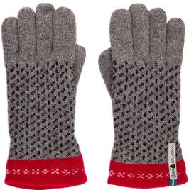 Skaftö Grå Gloves by Öjbro Vantfabrik
