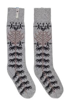 Yggdrasil Liv Socks by Öjbro Vantfabrik