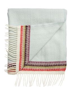Roros Tweed Åkle Blanket