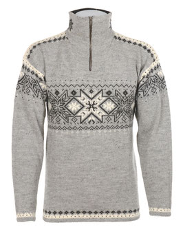 Norlender Trysil UNISEX  Pullover Wool Sweater Style 318