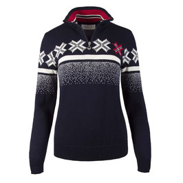 Dale of Norway Women's Olympic Passion Sweater