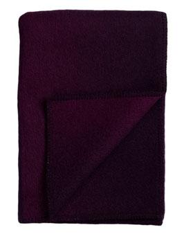 Roros Tweed Berg Blanket