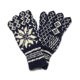 Selbu Knittings of Norway Norwegian Women's Glove - Hand Knit