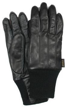 Evolg Royal Leather Mix Gloves