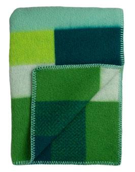 Roros Tweed Mikkel Blanket