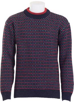 Norlender Hammerfest Wool Sweater Style 350