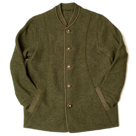 Dachstein Woolwear Herdsman Jacket