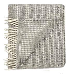 Roros Tweed Vega Blanket