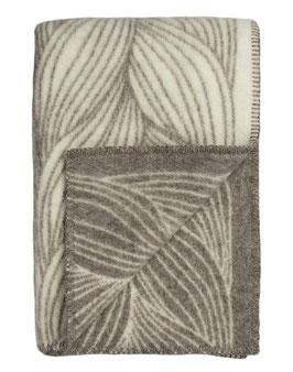 Roros Tweed Naturpledd Blanket