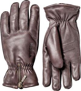 Hestra Sport Classic Deerskin Swisswool Gloves