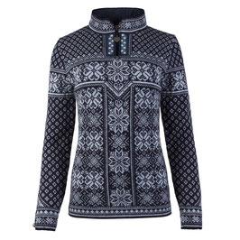 Dale of Norway Women's Norwegian Wool Peace Sweater