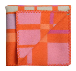 Roros Tweed Mini City Blanket