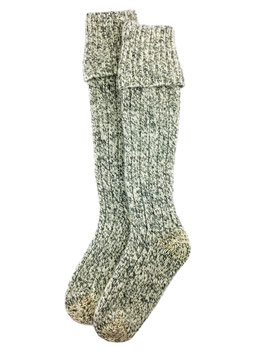 Dachstein HEAVY THREE PLY Over the Knee Extra Warm Socks