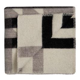 MINI Kvam Throw Blanket by Roros Tweed