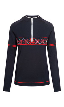 Dale of Norway Women's Tokyo Feminine Pullover Sweater
