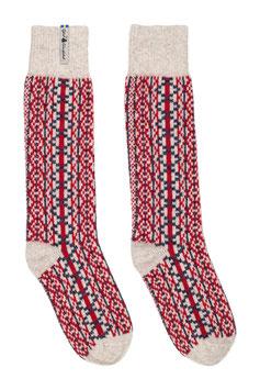 Lycksele Socks by Öjbro Vantfabrik
