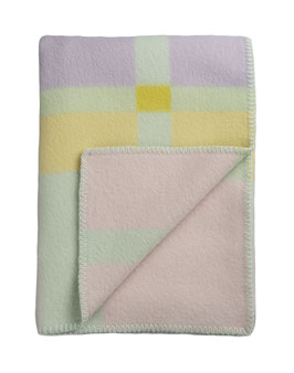 Roros Tweed City Blanket