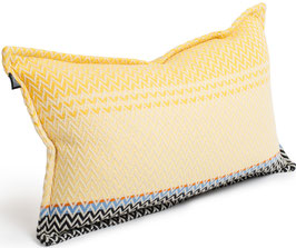 The Beltestakk Bunad Pillow Cushion by Fram Oslo in 100% Pure New Wool