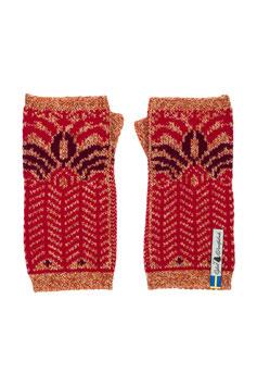 Fager Ingvor 100% Merino Wool Wrist Warmers by Öjbro