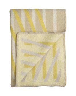 Roros Tweed Bislett Blanket