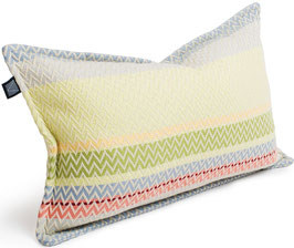 The Vest-Agder Bunad Pillow Cushion by Fram Oslo in 100% Pure New Wool