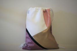 Yoga-Bag Lovely Lila/Pink
