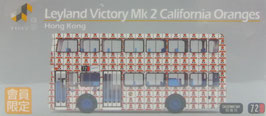 Leyland Victory Mk2 Calfornia Oranges
