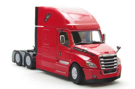 1/50 FREIGHTLINER NEW CASCADIA (Red)【71029】
