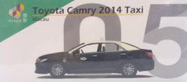 No.05 Toyota Camry 2014 Taxi