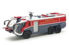 No.Dx4 AFC Crash Fire Tender