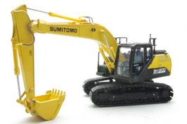 1/50 SUMITOMO SH200-7