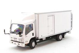 1/43 いすず NQR75 パワーゲート付トラック