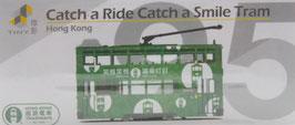 No.95  Catch a Ride Catch a Smile Tram