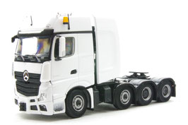 1/50 Mercedes-Benz Actros2 Gigaspace 8x4