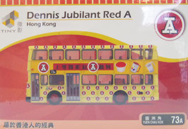 Dennis Jubliant Red A