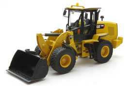1/50 CAT 930K WHEEL LOADER 【85266】