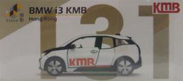 No.131 BMW i3 KMB