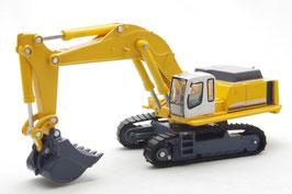 No.Dx5 Hydraulic Excavator