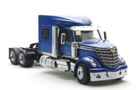 1/50 INTERNATIONAL LONESTAR SLEEPER (Blue)【71026】