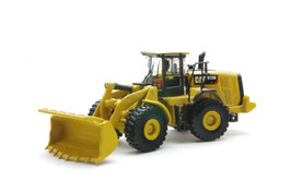 1/87 CAT972M Wheel Loader